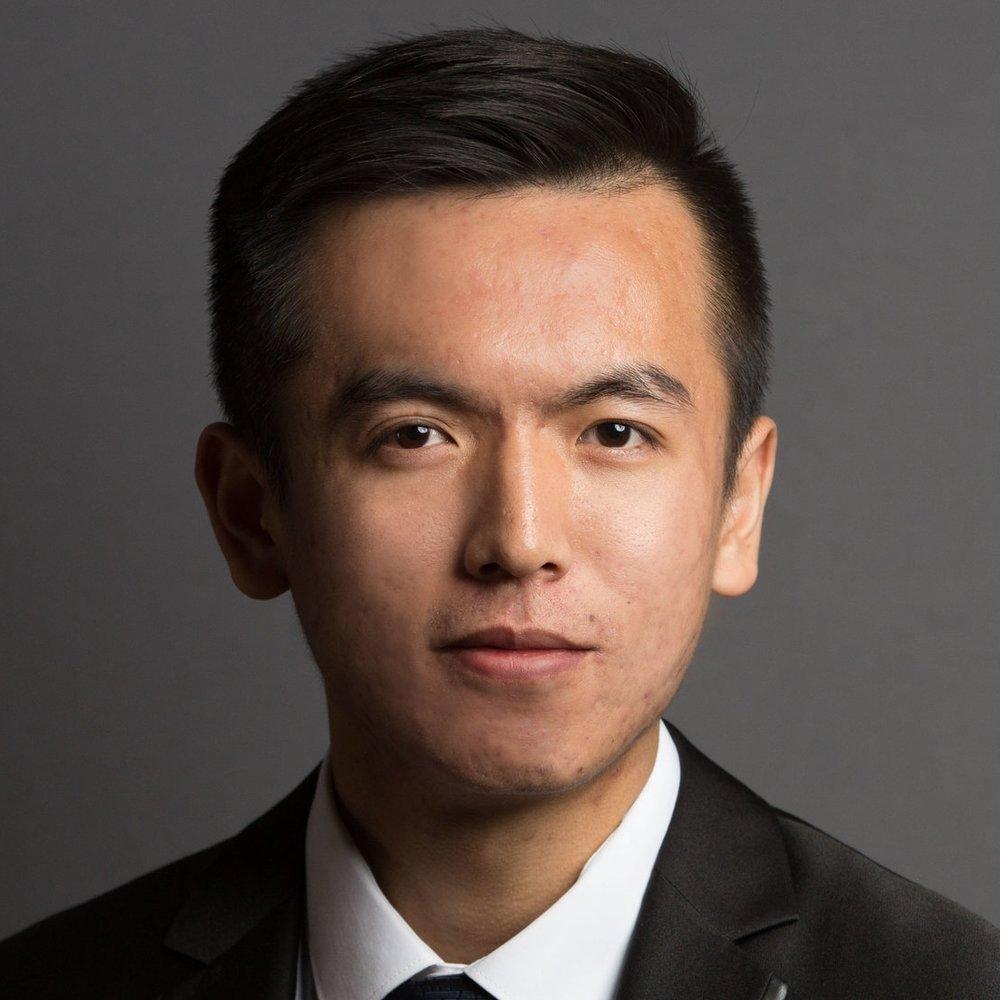 张容豪 ,Mandarin Pixels 创始人