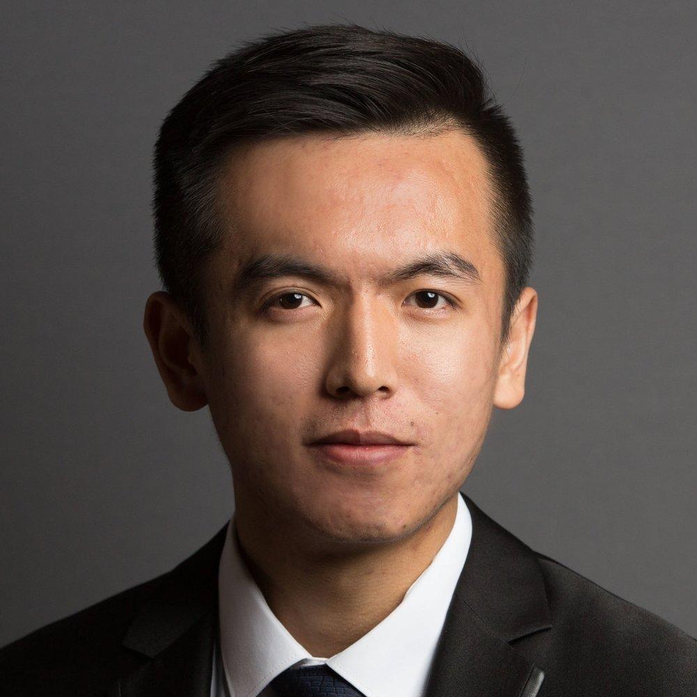 Ronghao (Ron) Zhang   Mandarin Pixels LLC