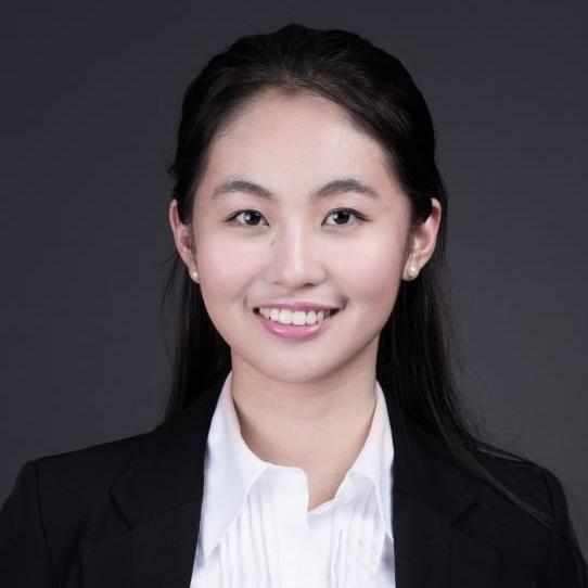 Xinyi (Crystal) Wang  The University of Texas