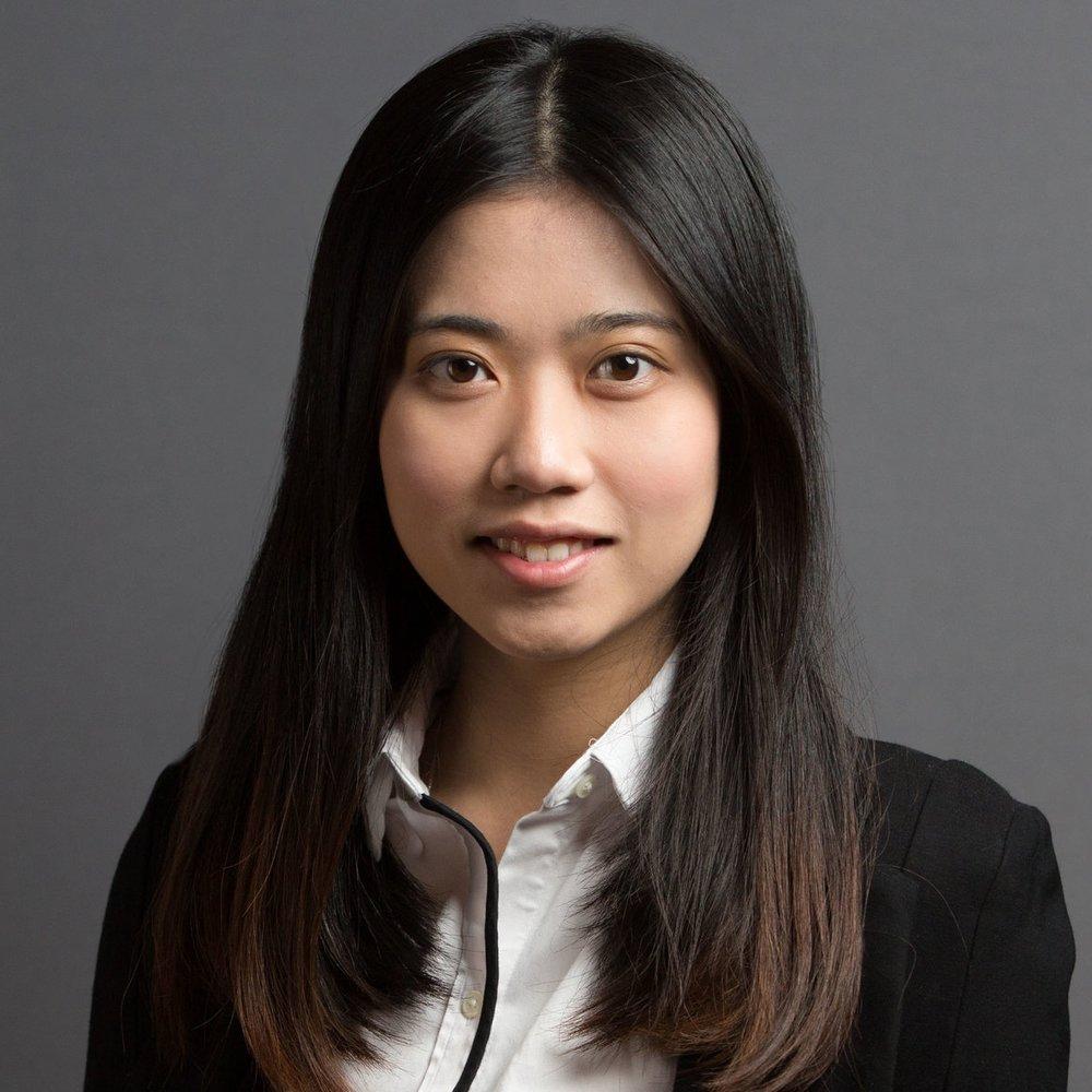 Zijie (Jady) Zeng  The University of Texas