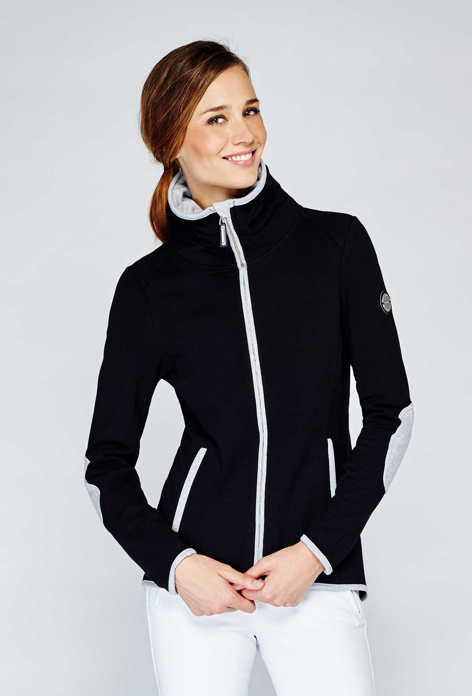AE1703-bamboo-performance-jacket-noel-asmar-equestrian-womens-tops-black-light-grey-front.jpg