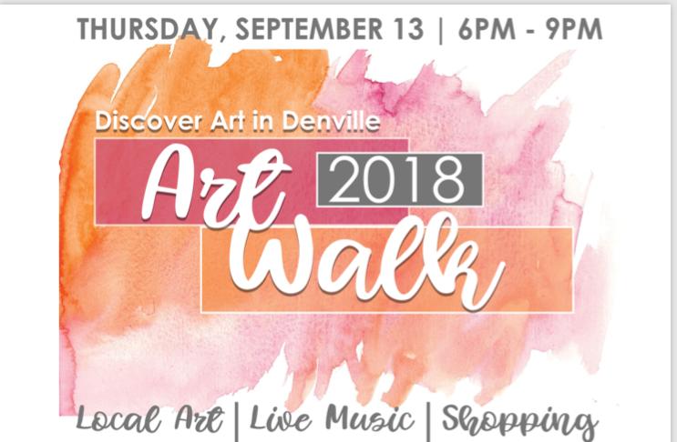 Denville art walk 2018.png