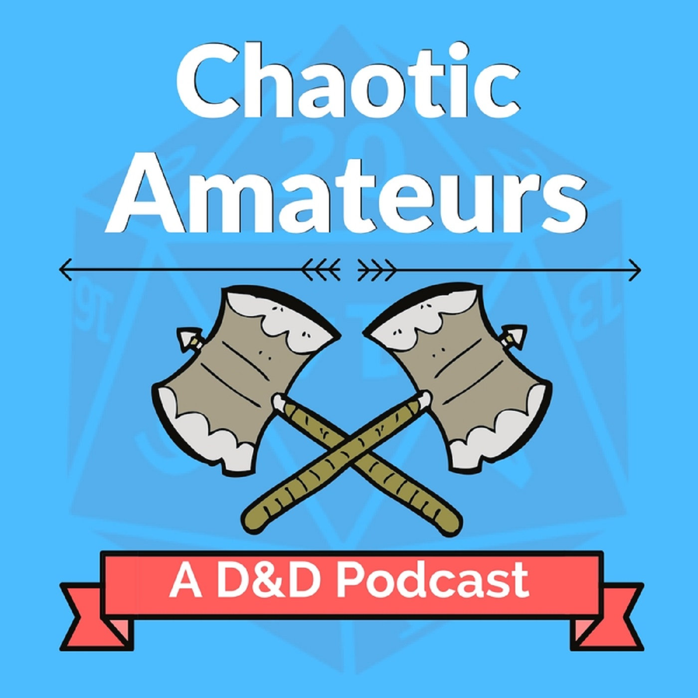 Ep 010 Chaotic Amateurs Goos Gone Wild