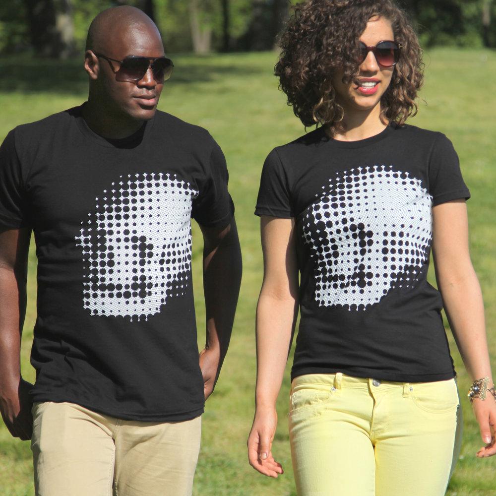 VANTAGE Skull Dots Pair (Anna & Rig) IMG_2541.jpg