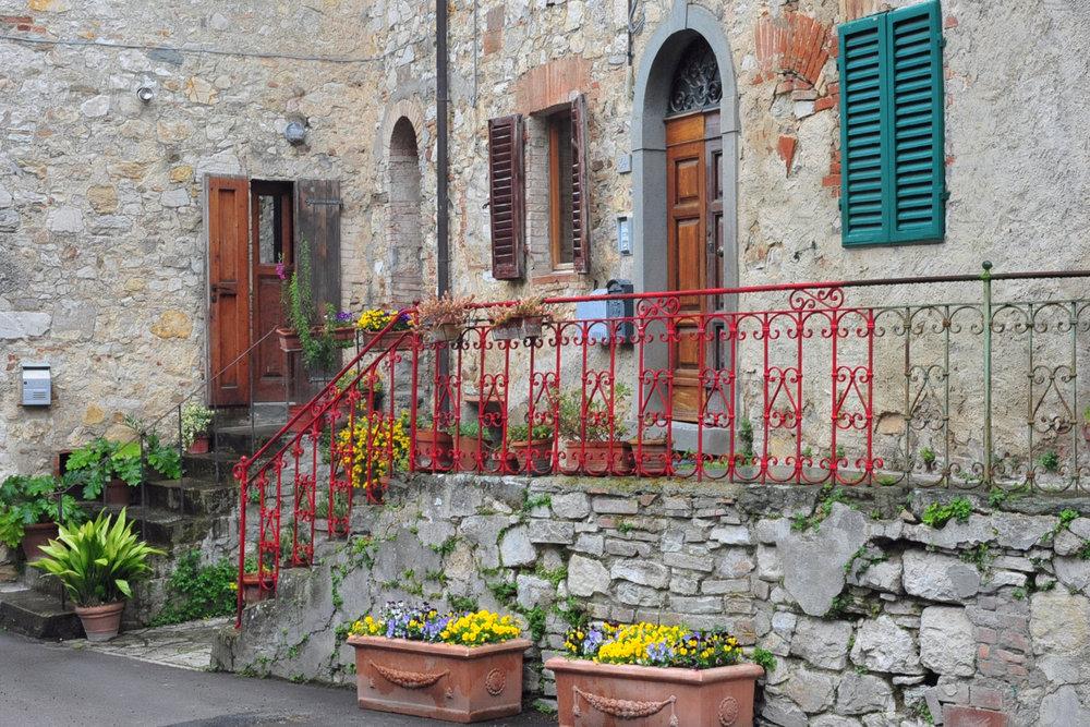 Fonterutoli