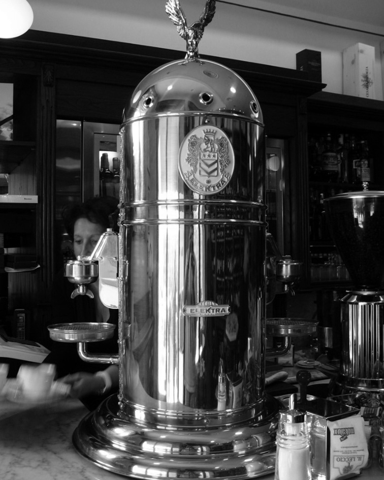 Montalcino Espresso