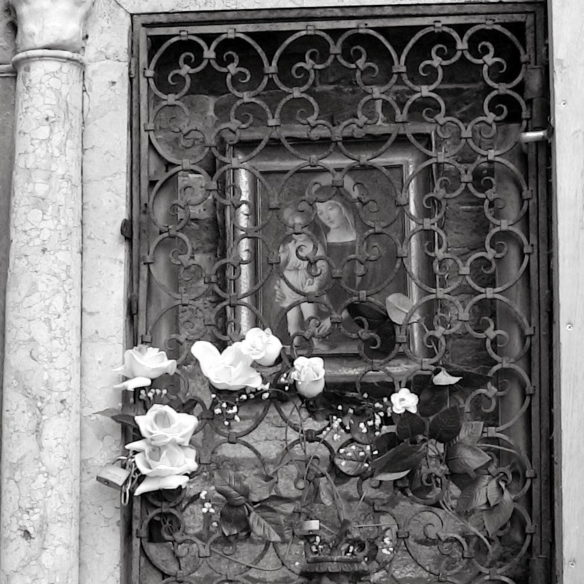 Venice Shrine