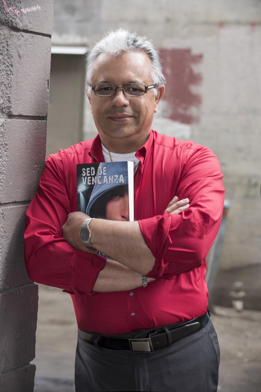 Freddy Piedrahita (sed de venganza)