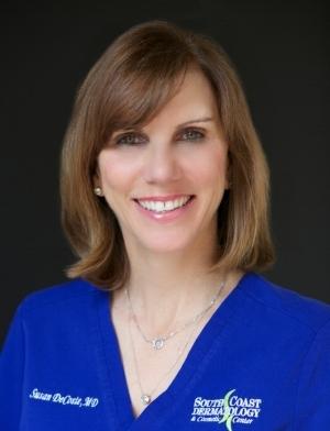 Susan Decoste, MD. Dermatologist