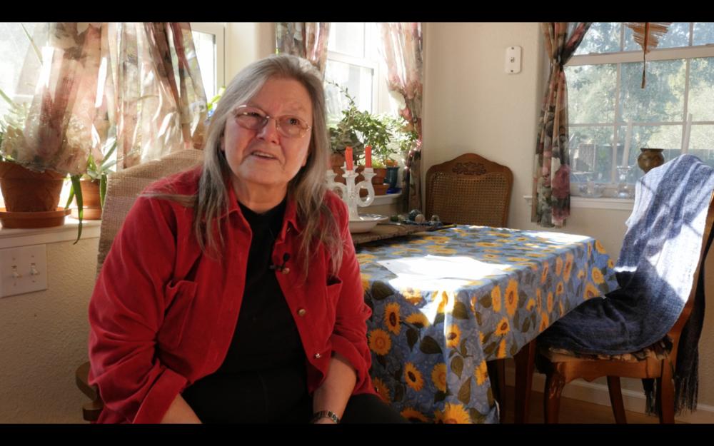 Dorothy Allison tells a fabulous story
