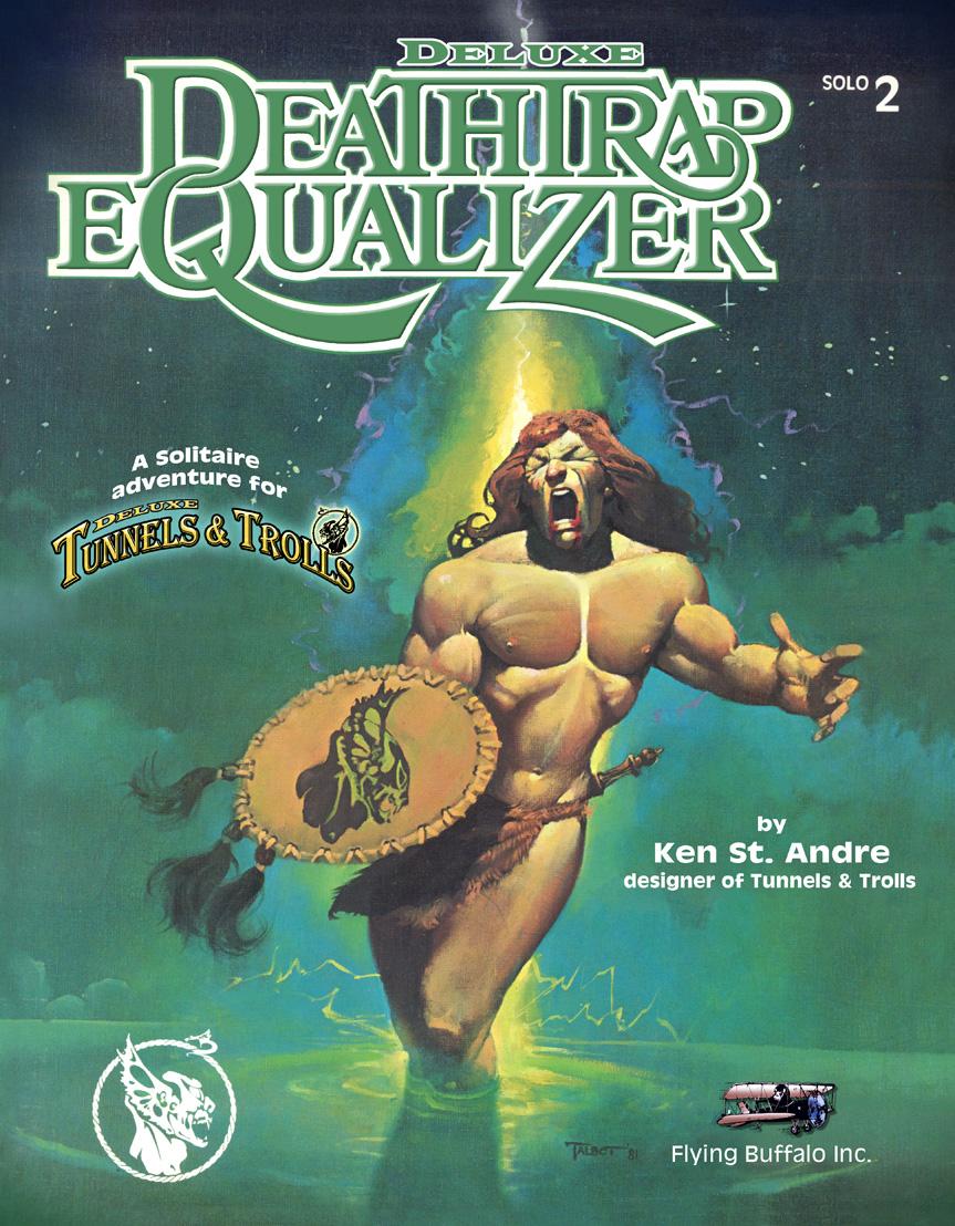 Deathtrap Equalizer