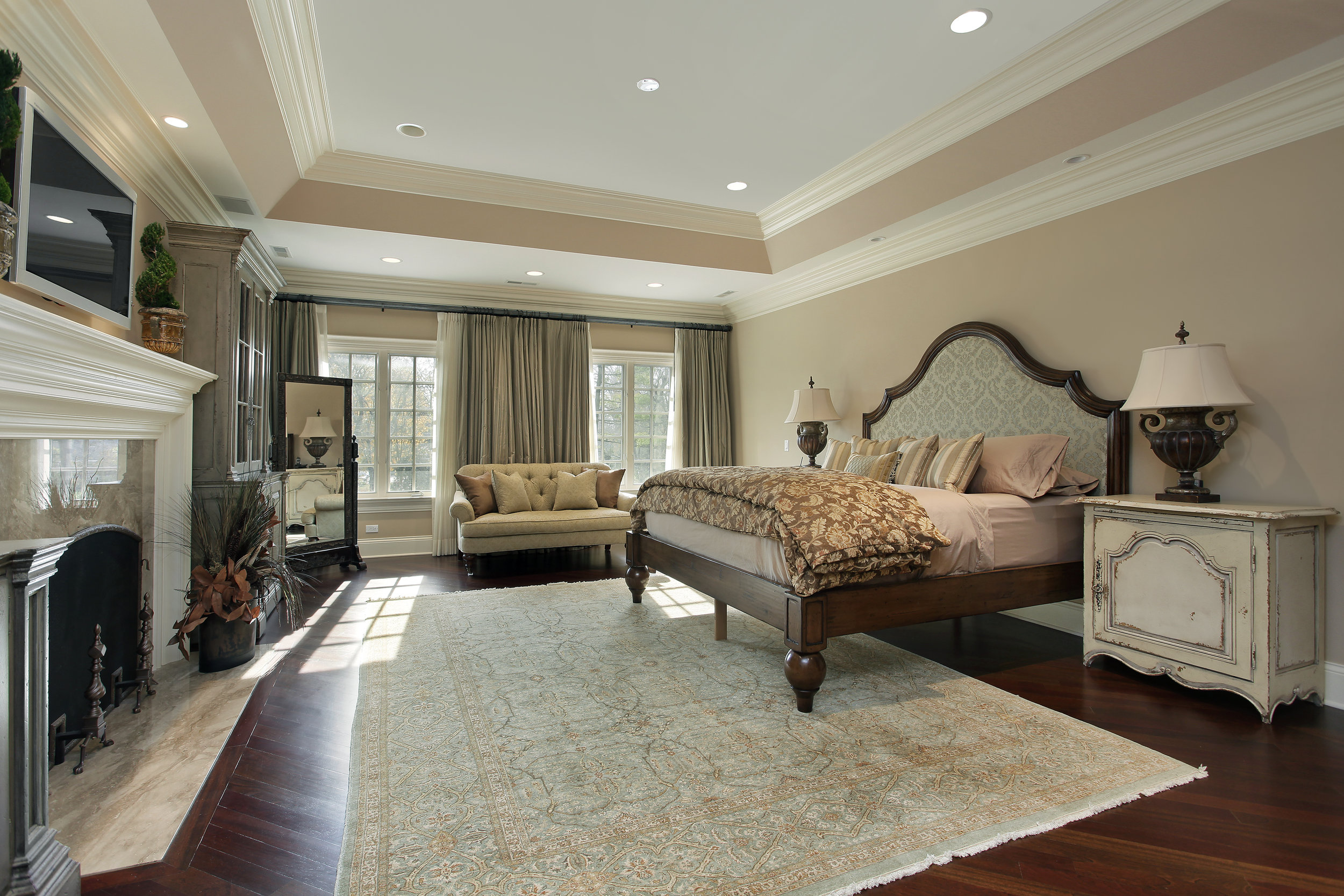 interior and exterior painting services metcalf painting flooring