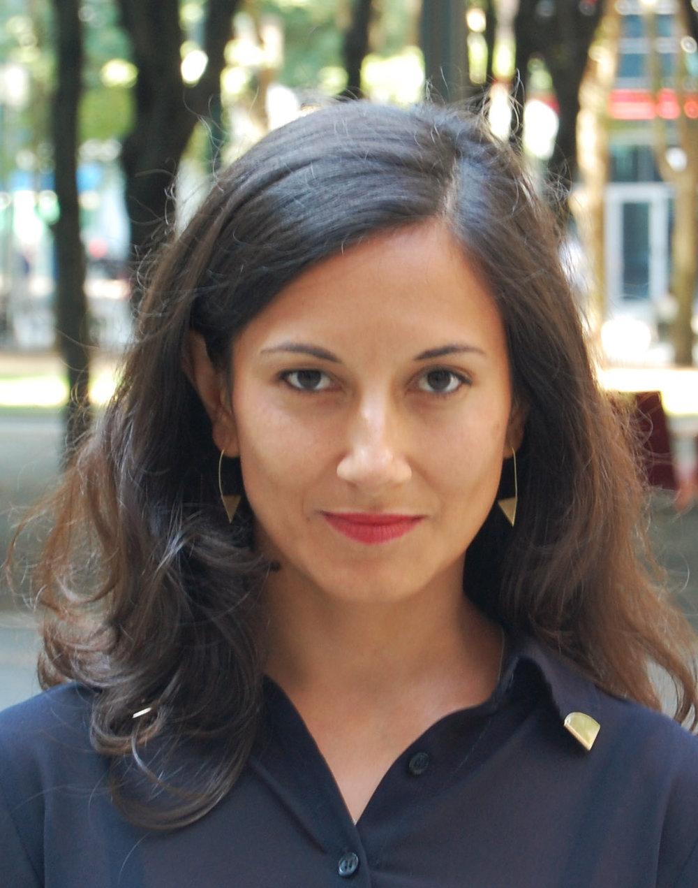 Anita E. Weis