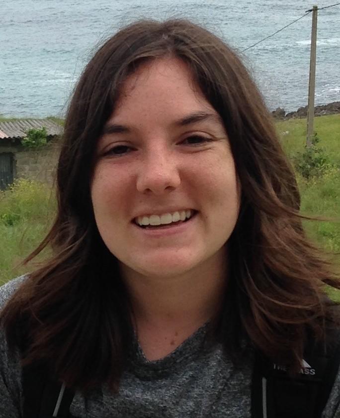 Rachel Shapiro Headshot