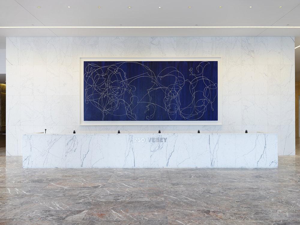 Artist: Elliott Puckette,Location: New York, New York