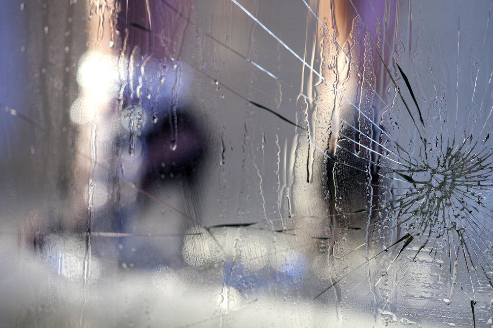 Artist: Marilyn Minter,Location: New York, New York