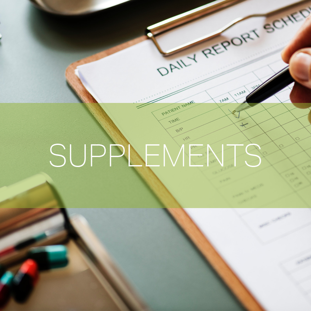 NATUROPATHIC APPROVED -