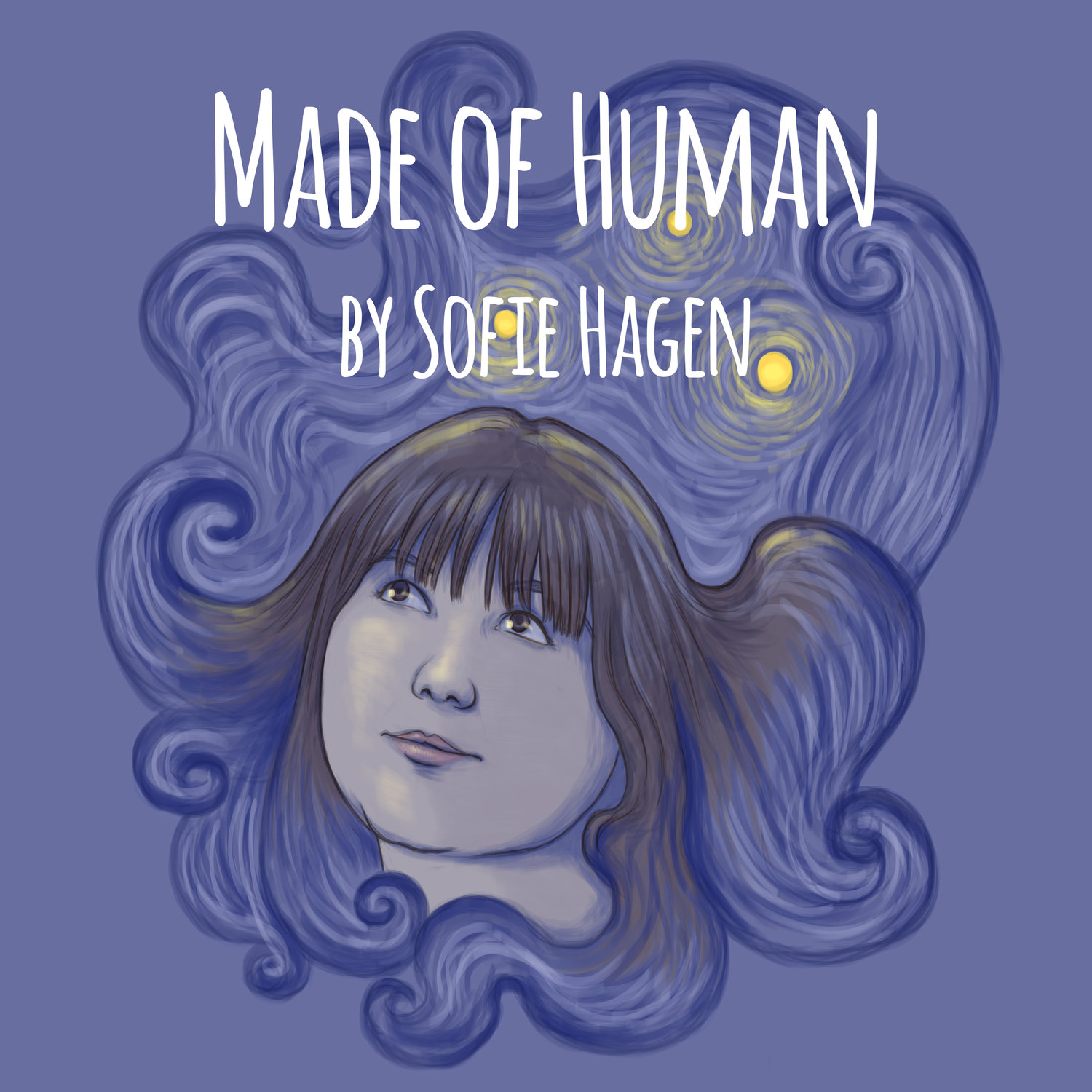 episodes made of human podcast