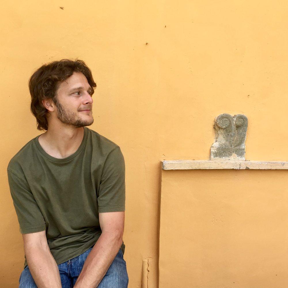 MIGUEL SBASTIDA - AROUND | HERE