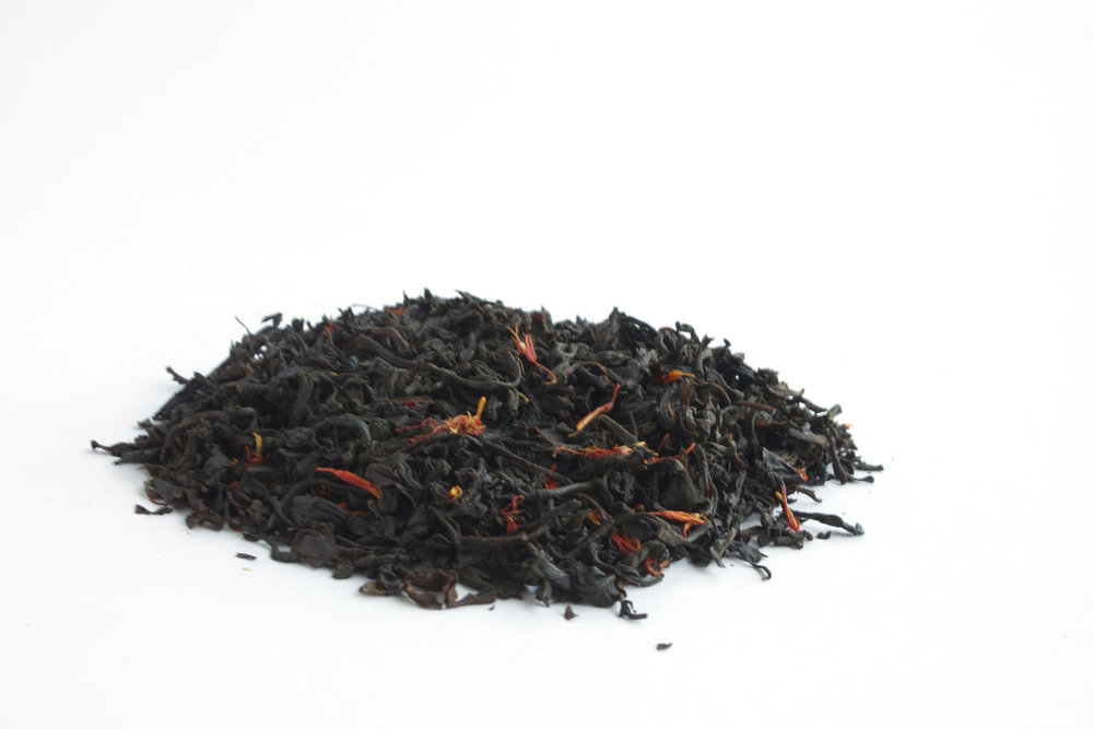 Black Teas - Collection
