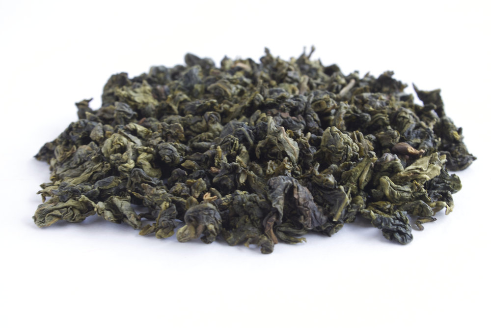 Oolong Teas  - Collection