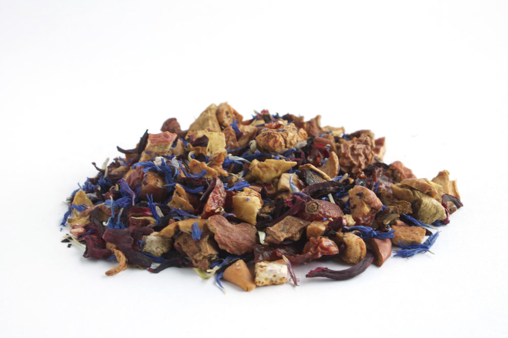 Herbal Blends - Collection