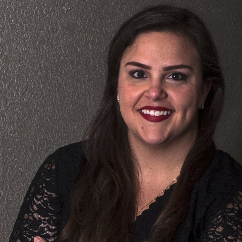 Callie Corley  Communications Coordinator