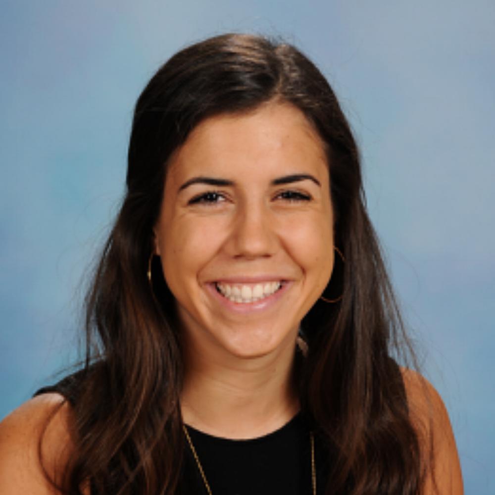 Katie Jacobs   Volunteer Recruitment Chair
