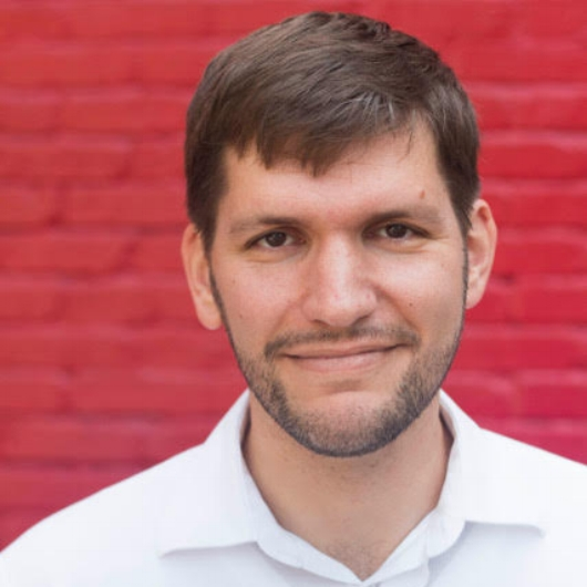 Fr. Paul Lundberg   Engagement Coordinator