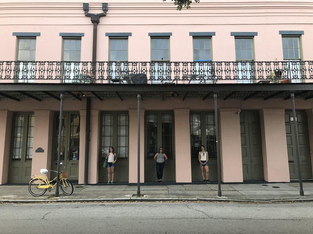 New Orleans Magazine Street