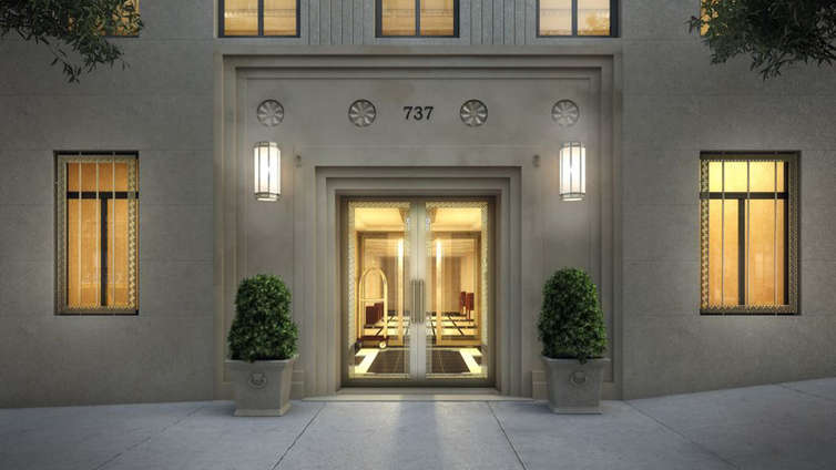 737 Park Avenue is a project of Macklowe Properties, with a skilled conversion to house 3 and 4 bedrooms residences priced at $8.12MM and $19.695MM respectively. The residences house a living and dining room alongside generously spacious bedrooms. The historic and traditional essence of the property has been maintained and combined with a tinge of the modern aesthetic to give the residences a dreamy outlook.  Located close to Central Park, 737 Park Avenue has a neighborhood rich in New York's cultural and educational institutions, prime shops, and fine restaurants among many other highlights. With vibrant, undying surroundings to embrace the Avenue, the residences promise a secure, healthy, and nurturing atmosphere with just the right amount of the New York City vibe.  CITY REALTY ARTICLE  This very handsome, 20-story apartment building at 737 Park Avenue on the northeast corner at 71st Street was designed in 1940 by Sylvan Bien for Samuel Minskoff.    It was converted to a condominium by Harry Macklowe in 2014 and has 60 apartments. It originally had more than 100 apartments.    Other buildings by Sylvan Bien include 605, 710 and 1199 Park Avenue, 860, 922 and 1050 Fifth Avenue, and the Schwab House on Riverside Drive at 73rd Street. Handel Architects and Moed de Armas & Shannon Architects did the conversion.   CONTACT US FOR MORE INFORMATION ABOUT THIS AND OTHER NEW DEVELOPMENTS IN NYC, BROOKLYN & QUEENS!