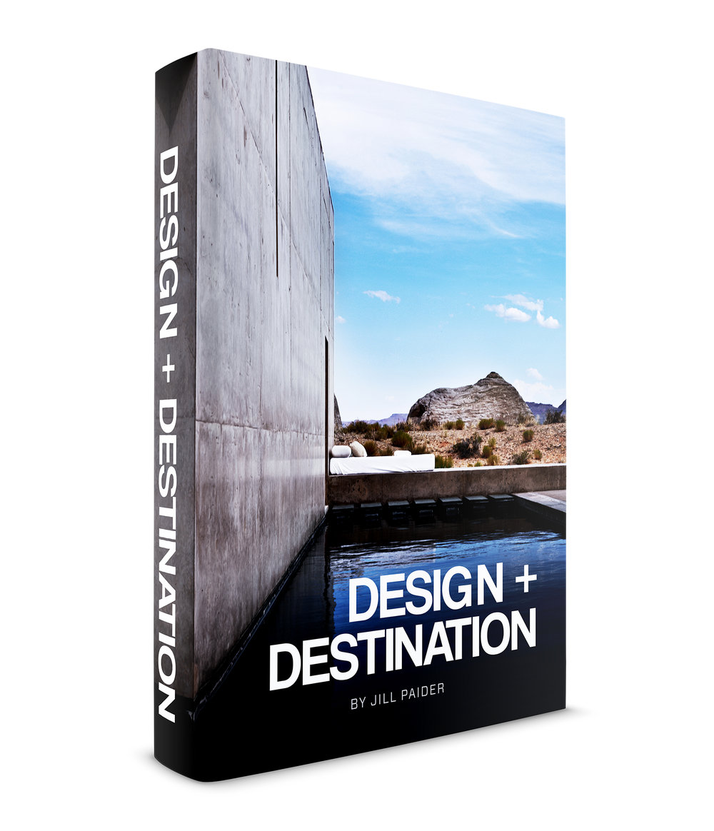 DESIGN + DESTINATION - LIMITED EDITION PRINT