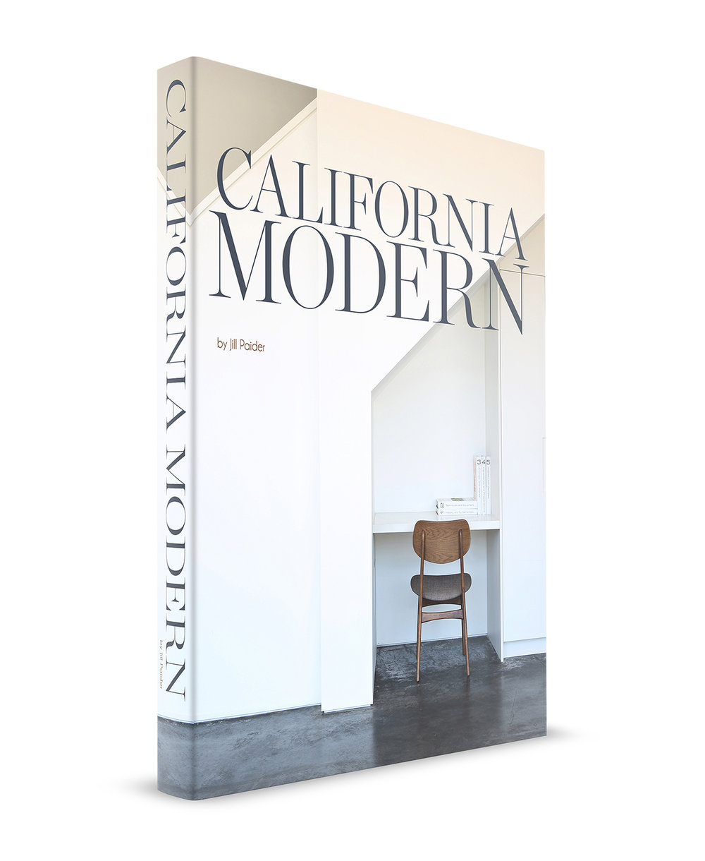 CALIFORNIA MODERN - LIMITED EDITION PRINT