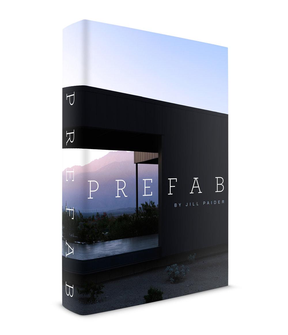 PREFAB - LIMITED EDITION PRINT