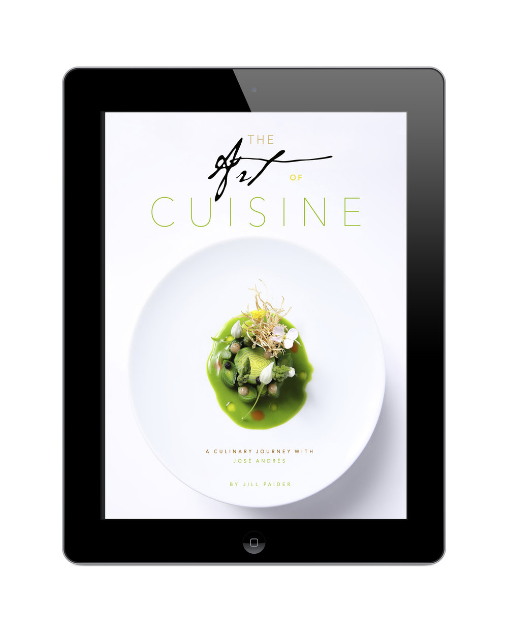 THE ART OF CUISINE - DIGITAL EDITION