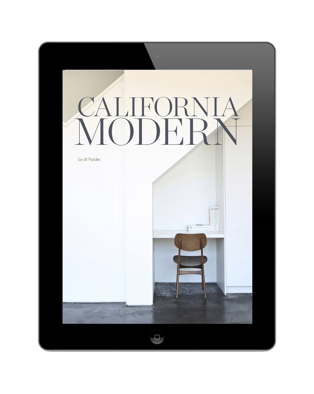CALIFORNIA MODERN - DIGITAL EDITION