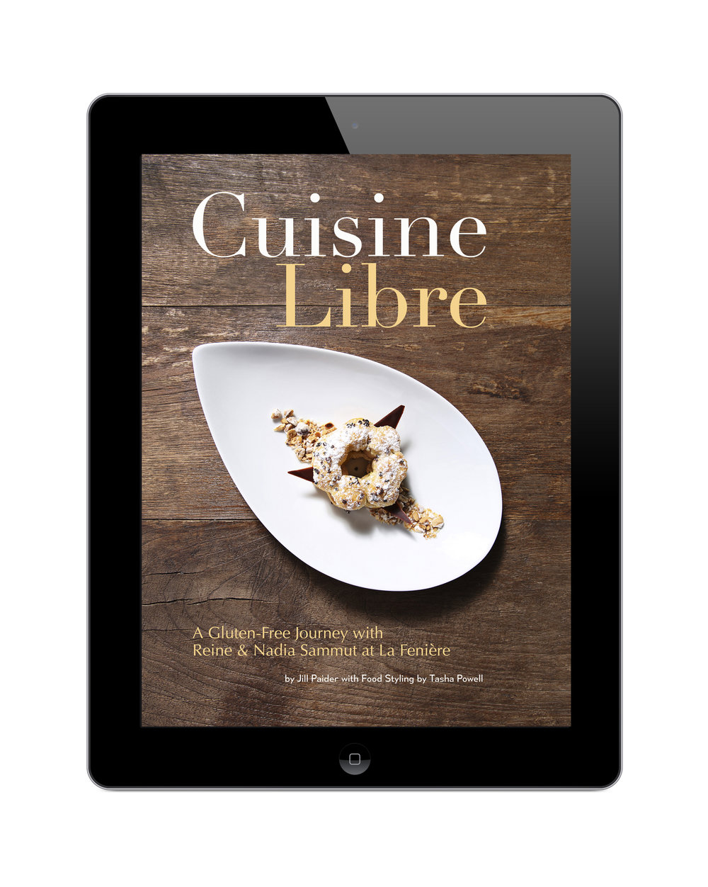 CUISINE LIBRE - DIGITAL EDITION