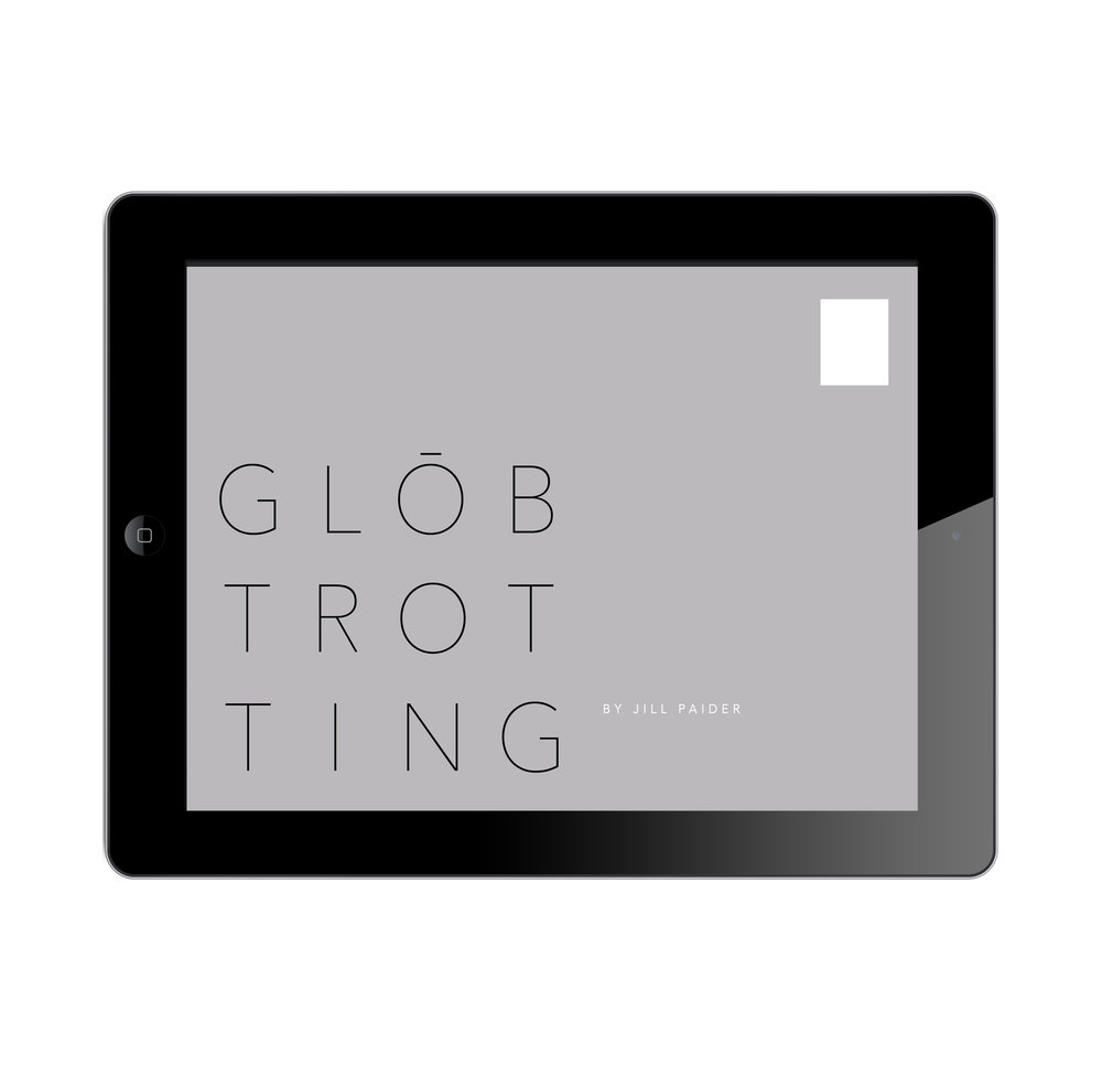 GLOBTROTTING - DIGITAL EDITION