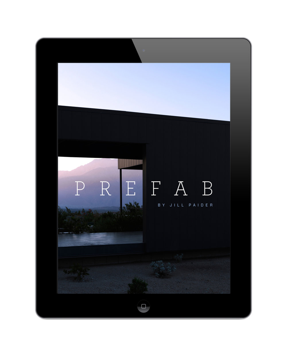 PREFAB - DIGITAL EDITION