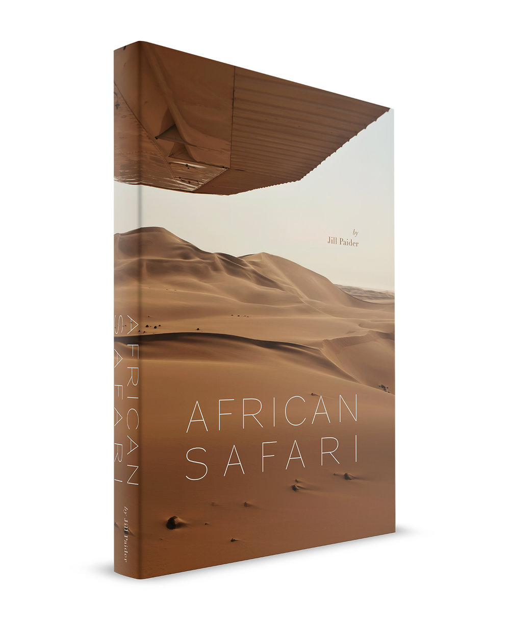 AFRICAN SAFARI - LIMITED EDITION