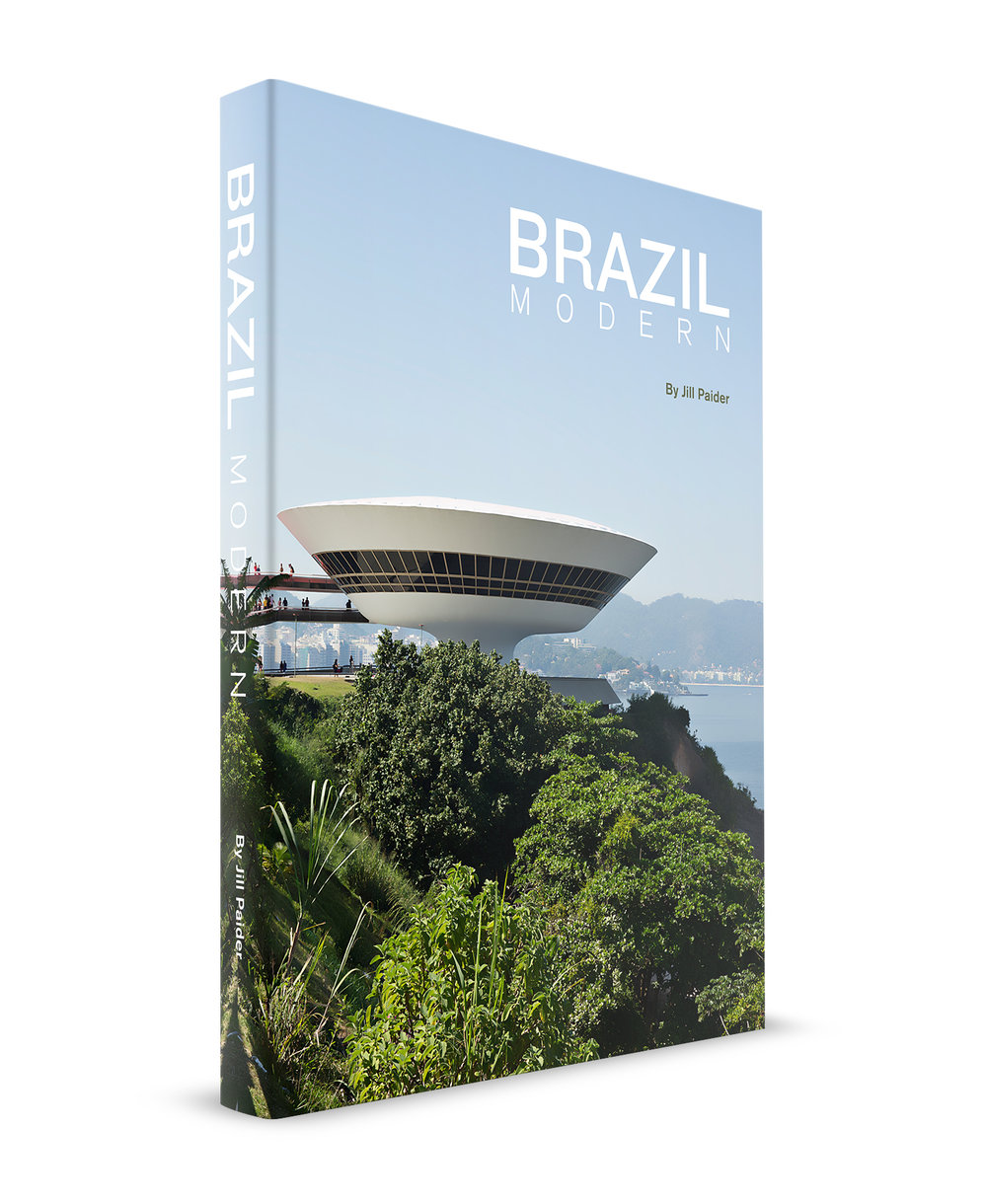 BRAZIL MODERN - LIMITED EDITION