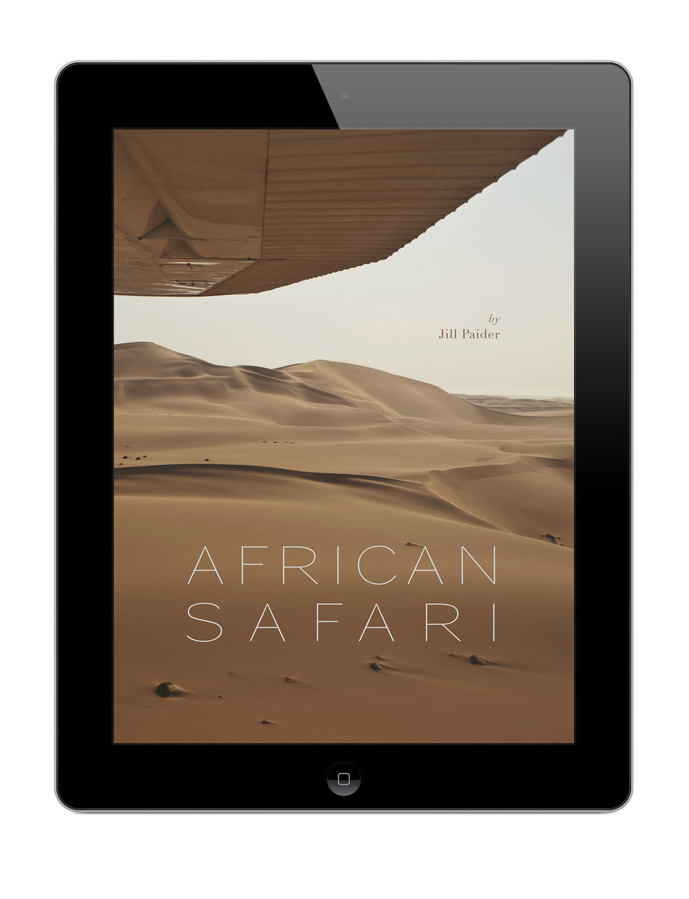 AFRICAN SAFARI - DIGITAL EDITION
