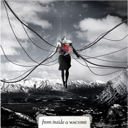 From Inside a Machine-EP