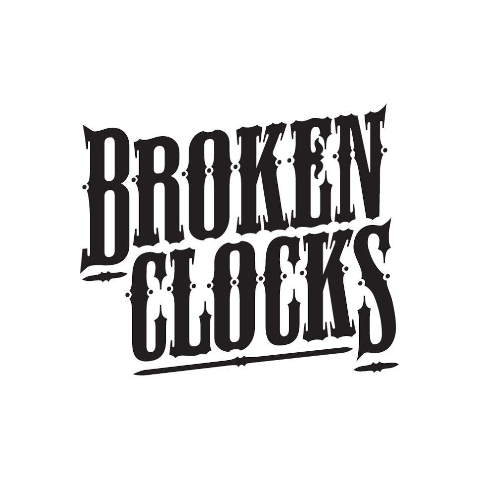 Broken Clocks-The Watcher