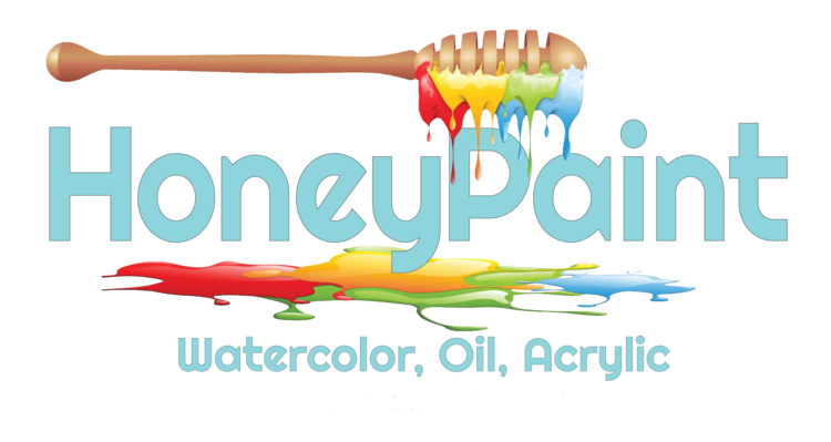 Honeypaint.gallery