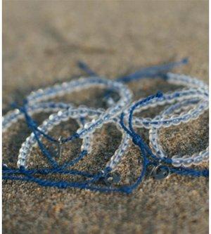 Ocean Recycled Bracelets Kickflys - 4ocean