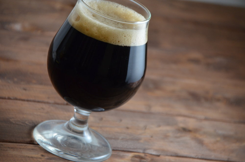 Java The Nut, Porter, 6.5% - A coffee coconut porter brewed with dark roast coffee beans and real coconut.