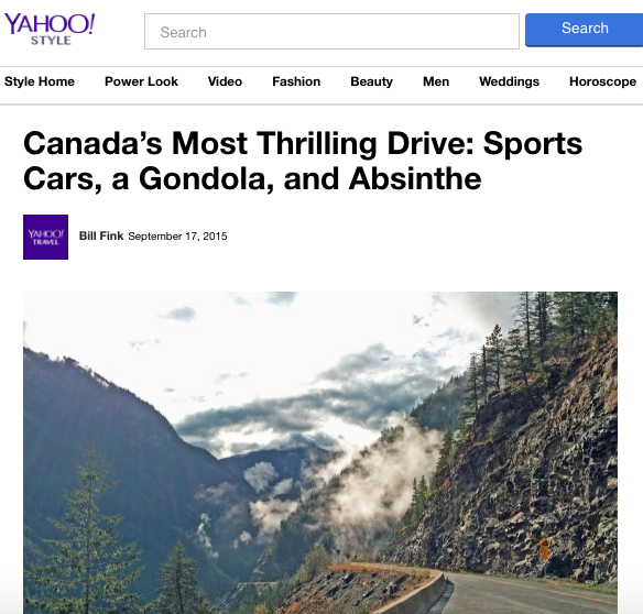 Yahoo! Travel