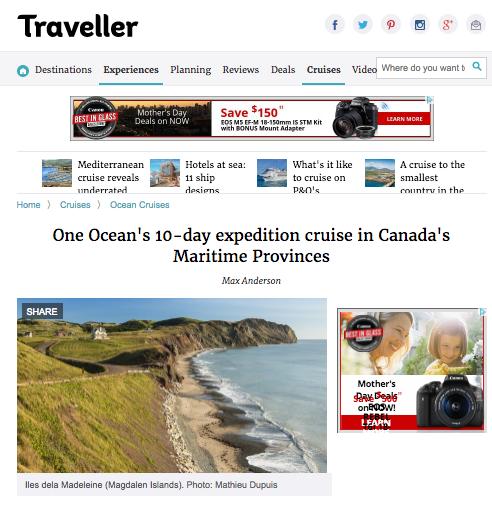 Traveller.com