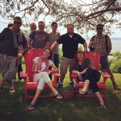 International Press trip to Canada's East Coast - OOE